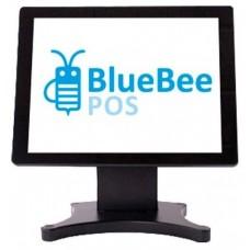 """Monitor tactil Bluebee TM-215 15"""" tactil"""