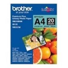 PAPEL BROTHER INNOBELLA PREMIUM PLUS A4 20H (Espera 4 dias)
