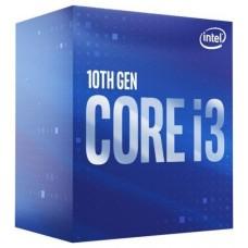 INTEL-I3 10100F 3 6GHZ
