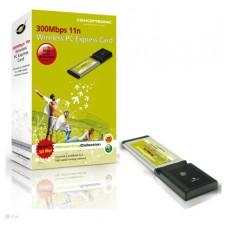 WIFI CONCEPTRONIC TARJETA RED EXPRESS CARD 300MBS (Espera 4 dias)
