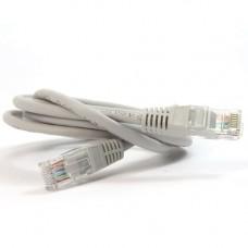 OEM - Cable de red latiguillo UTP CAT.5e de 0,25m -