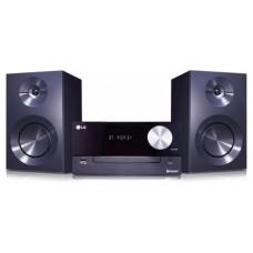 MICROCADENA DE MUSICA LG XBOOM CM2460 100W BLUETOOTH