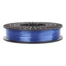 COLIDO 3D-GOLD FILAMENTO TRANSLÚCIDO-X PLA 1 BLUE· (Espera 4 dias)