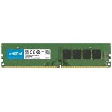 Crucial CT4G4DFS6266 4GB DDR4 2666MHz