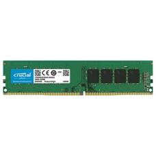 DDR4 4GB 3200MHZ CRUCIAL  CT4G4DFS632A