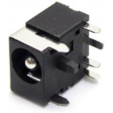 Conector DC-J09 2.5mm (Espera 2 dias)