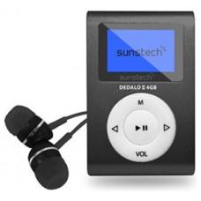 SUN-MP3 DEDALOIII4GBBK
