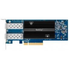 SYNOLOGY E10G21-F2 Tarjeta 10GbE SFP+ Dual