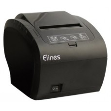 Elines E-32 Impresora de tickets termica USB - RS232