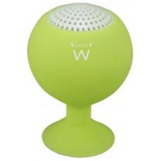 Ewent eStand Altavoz monofónico portátil Verde 2 W (Espera 4 dias)