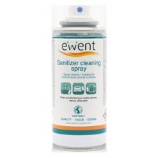 EWENT Spray Desinfectante Moviles-Mascarillas