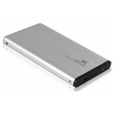 """Ewent EW7041 Carcasa Portátil HD  SATA 2.5"""" USB"""