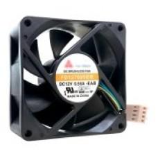 QNAP FAN-7CM-R01 ventilador de PC Carcasa del ordenador Negro (Espera 4 dias)