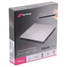Hitachi-LG Slim Portable DVD-Writer (Espera 4 dias)