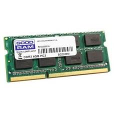 Goodram 4GB DDR3 1333MHz CL9 SODIMM