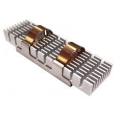 QNAP HS-M2SSD-03 ventilador de PC Unidad de disco duro Disipador térmico (Espera 4 dias)