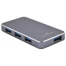 HUB BLUESTORK USB 4 PUERTOS USB 3.0