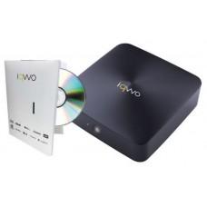 PC IQWO MINI VESA NUC INTEL CELJ4005-4GB-240GBSSD (Espera 4 dias)