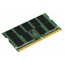 Kingston Technology ValueRAM KCP426SS6/4 módulo de memoria 4 GB 1 x 4 GB DDR4 2666 MHz (Espera 4 dias)