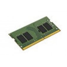 Kingston Technology KCP429SS6/4 módulo de memoria 4 GB 1 x 4 GB DDR4 2933 MHz (Espera 4 dias)