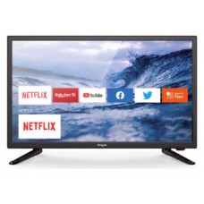 "Engel LE 2482 SM 61 cm (24"") HD Smart TV Wifi Negro (Espera 4 dias)"