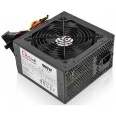 FUENTE ATX 500W L-LINK LL-PS-500 (Espera 5 dias)