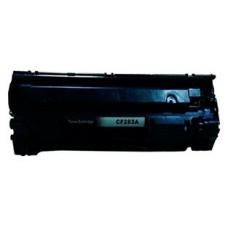 INKOEM Tóner Compatible HP CF283A Negro