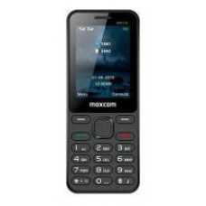 MOVIL SMARTPHONE MAXCOM CLASSIC MM139 NEGRO