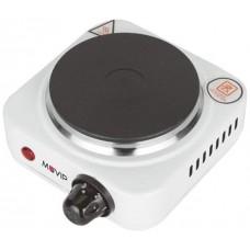 Cocina Eléctrica 1 Fuego 500W MUVIP (Espera 2 dias)