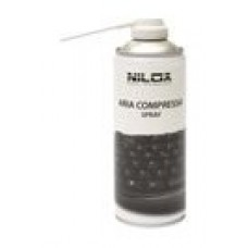 NILOX SPRAY DE AIRE COMPRIMIDO 400 ML (Espera 3 dias)