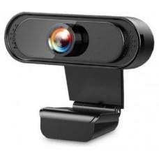 WEBCAM NILOX FHD 1080P CON MICROFONO ENFOQUE FIJO