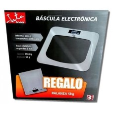 BASCULA DE BANO JATA HOGAR P110 DIGITAL MAX 150KG