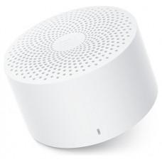 ALTAVOZ XIAOMI MI COMPACT BLUETOOTH SPEAKER 2 WHITE (Espera 4 dias)