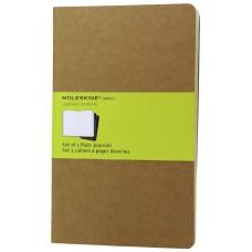 Moleskine 705007 cuaderno y block Beige 80 hojas (Espera 4 dias)
