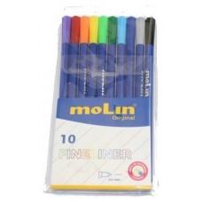 ROTULADOR MOLIN RFL290-10B
