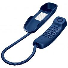 TELEFONO FIJO GIGASET DA210 AZUL S30054-S6527-R104