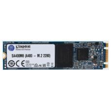SSD KINGSTON M.2 240GB SATA3 A400 (Espera 4 dias)