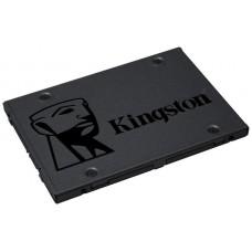 DISCO DURO SSD KINGSTON 120GB SSDNOW A400 SATA3 (Espera 4 dias)