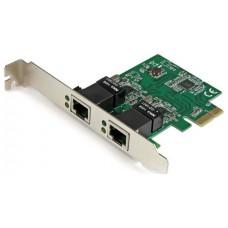STARTECH ADAPTADOR TARJETA RED NIC PCI EXPRESS PCI (Espera 4 dias)