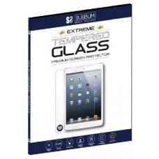 SUBBLIM Extreme tempered glass para Apple iPad 9.7 2018-17/Pro 9.7/iPad 5 (Espera 4 dias)
