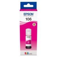 Epson Botella Tinta Ecotank 106 Magenta 70ml