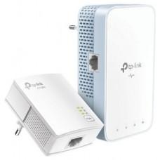 HOMEPLUG WIFI TP-LINK TL-WPA7517 KIT AC750 AV1000