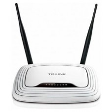 ROUTER WIFI TP-LINK WR841N 300MB 4P ETH ATHEROS 2