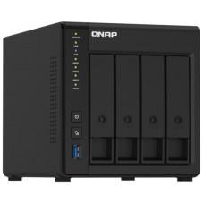 QNAP TS-451D2 NAS Torre Ethernet J4025 (Espera 4 dias)