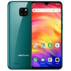 "Ulefone Note 7 15,5 cm (6.1"") SIM doble Android 8.1 3G MicroUSB 1 GB 16 GB 3500 mAh Verde (Espera 4 dias)"