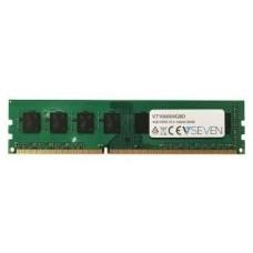 MEMORIA V7 DDR3 4GB 1333MHZ 1.5V PC3-10600 (Espera 4 dias)