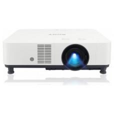 Sony VPL-PHZ60 videoproyector 6000 lúmenes ANSI 3LCD 1080p (1920x1080) Proyector instalado en el techo Negro, Blanco (Espera 4 dias)