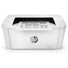 IMPRESORA HP LASERJET PRO M15W, MONO, 600X600DPI, WIFI