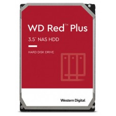 "HDD WD 3.5"" 2TB 5400RPM SATA3 RED PLUS (Espera 4 dias)"