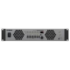 Yamaha XMV8140 amplificador de audio Rendimiento/fase Negro, Gris (Espera 4 dias)